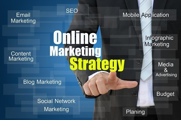 online marketing strategies and mobile marketing